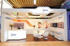 SASMO 2013 Merck Custom Exhibit HOTT3D | Flickr - Photo Sharing!