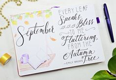 Monthly planning made easy! Get your FREE pack of Monthly Planning Printables for September!