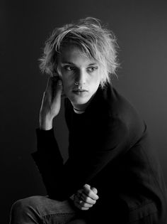 The Rise of Jamie Campbell Bower