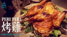 Peri Peri 雞 - R撈 Peri Peri Chicken - Business Plead