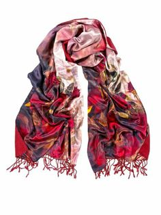 100% Silk Intricate Rose Double Layer Wrap / Scarf La Purse,http://www.amazon.com/dp/B00GH7GS6K/ref=cm_sw_r_pi_dp_fmWBtb0ZKWX8AEJT