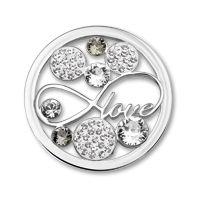Love crystal, size L Mi Moneda