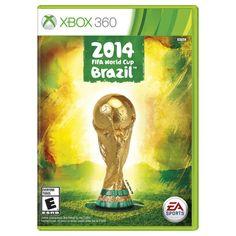 2014 FIFA World Cup: Brazil (Xbox 360)