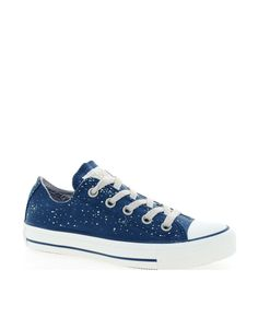 Converse All Star Speciality Denim Trainers