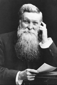 The man who developed the world's first commercial pneumatic rubber tyre in 1888, Dreghorn-born John Boyd Dunlop, patented his invention after designing it to smooth the ride on his son's tricycle. | 25 Times Scotland Changed The World