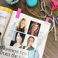 Thank you @womensweeklymag for asking me to be one of the judges for your Women in Business Awards ... Can't wait to meet the line up of inspiring women Lx #lifeoflorna #activeliving #success