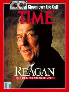 President Reagan  No government ever voluntarily reduces itself in size. Government programs, once launched, never disappear. Actually, a government bureau is the nearest thing to eternal life we'll ever see on this earth!