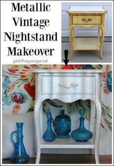 Makeover Ideas on Pinterest | Furniture Makeover, Dresser Makeovers ...