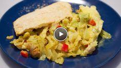 Merguez ovenschotel - recept | 24Kitchen