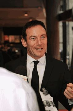 Excited about something! Jason Isaacs, Celebs, Celebrities, My Crush, Best Actor, Pretty Boys, Golden Age, Doctor Who, Actors & Actresses