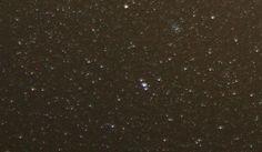 Geminid meteor shower peaking