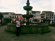 Sangolqui. Quito