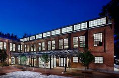 Park Shops Adaptive Reuse_NC State University_Pearce Brinkley Cease + Lee