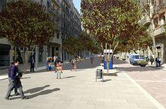 acera espacio publico - Buscar con Google