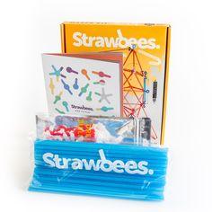 Maker Kit – Strawbees