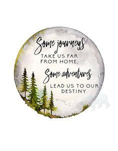 Some journeys quote c.s. lewis c.s. lewis quote quotes | Etsy