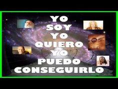 """SANACIÓN DURMIENDO DEL """"YO SOY, YO QUIERO, YO PUEDO CONSEGUIRLO"""". Meditación guiada de abundancia - YouTube"""