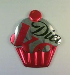 Funky Junq Recycled Aluminum Soda Pop Can Art...