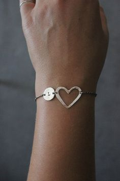 you my hart by Ineta on Etsy