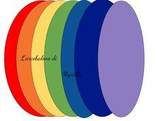I colori dell'arcobaleno in rima. http://hermioneat.blogspot.it/2015/11/i-colori-dellarcobaleno.html