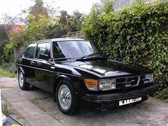 Saab 90, my first car!
