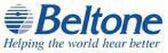 Logo audífonos Beltone