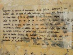 Depoimento. Museo de Sitio y Archivo Provincial de la Memória, Córdoba.