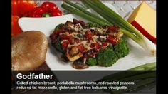 The owner of HighPoint's MuscleMaker Grill shared a recipe that tastes good and is guilt-free!