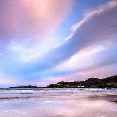 Little Cottage By The Sea ©Lynne Douglas
