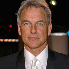 Mark Harmon...gets better with age! Hope he and Pam Dawber have a strong and lasting marriage!