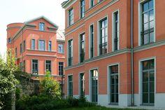 Patzschke & Partner Architekten » Dormero Reichenschwand