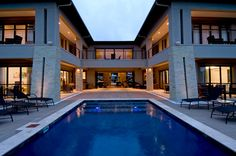 African Pride Endless Horizons Boutique Hotel