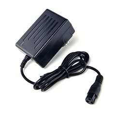 24V Electric Scooter Battery Charger For Razor E100 E125 E150 E200 E500 MX350 -- You can find more details by visiting the image link.