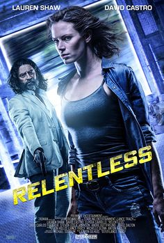 Watch Relentless 2018 in which an American mother checks for her young lady who was seized by human traffickers. Watch films online on popcornflix in best ever display and sound quality without any registration.