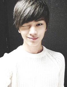Sungjae of BTOB