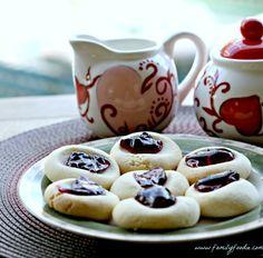 thumprint-cookies
