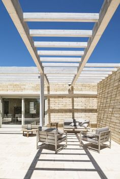 Countryside Dwelling Perfectly Integrates into Fascinating Mediterranean Surroundings - imaginea 6