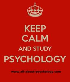 I love learning about Psycology, I am currently taking a course about it and I plan to go into Psycology in college.