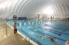 10 Best swimming pool bubble dome images | Bubbles, Pools, Swiming pool