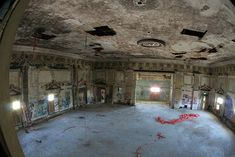 McMenamin's will be refurbishing and reopening the old abandoned Elks Lodge downtown and I can wait.