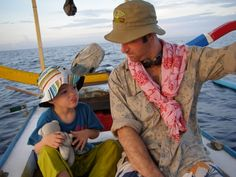 World Travel Family: Visiting Bali with Kids