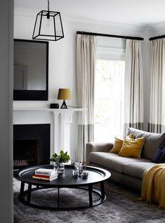 """relaxed chic"" .... Melbourne Australia interor design | Design Addicts Platform | Australia's most popular industry interior design – architecture - styling blog"