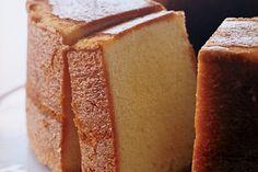 Elvis Presley's Favorite Pound Cake