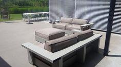 13AL lounge modules Katei buitendesign