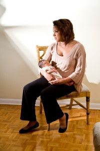 A Little Research on Postpartum Depression