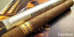 Заказать и купить КУБИНСКИЕ СИГАРЫ Romeo y Julieta по хорошей цене! Доставка - БЕСПЛАТНО!