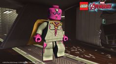 WB Bros. Games sent me a copy of Lego Marvel's Avengers for PS4 and after one night of playing the game, I was able to reach level 4 in just under 5 hours.This is an unusually poor performance for myself, as this is my second experience with a Lego title game.I'd expected by now that…