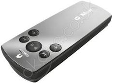 Compact Bluetooth remote control to wirelessly control your music and videos on your iPad Latest Ipad, Bluetooth Remote, Ipad Tablet, Apple Tv, Gadgets, Trust, June, Corner, Wedding Ideas