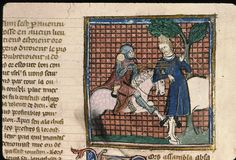 Paris, Bibl. Sainte-Geneviève, ms. 0022, f. 159 1325-1335