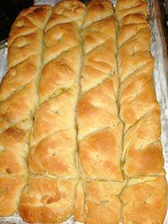 συνταγή_για_νηστίσιμη_πατατόπιτα_ Cooking Time, Bread, Random, Food, Brot, Essen, Baking, Meals, Breads